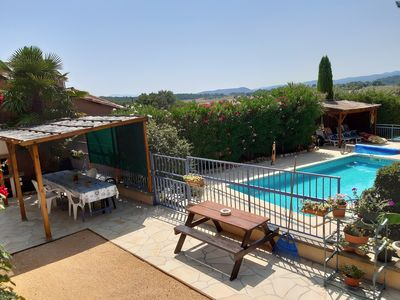 Photo for Holiday rental in Gard near Anduze
