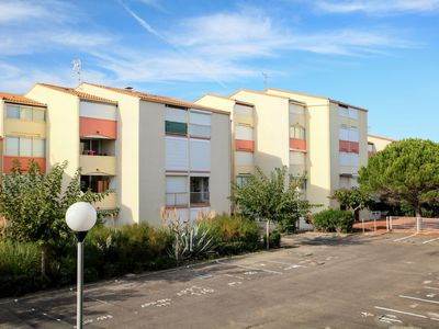 Photo for Apartment Les Capounades in Narbonne-Plage - 4 persons, 2 bedrooms