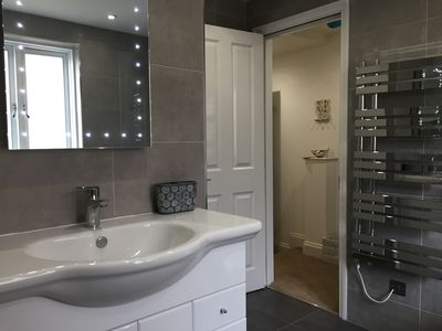 Photo for 2BR Apartment Vacation Rental in Harpenden
