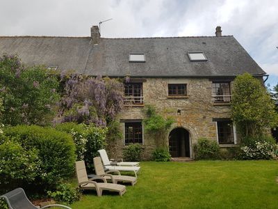 Photo for Beautifully Restored Detached Stone House