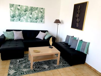 Photo for South Montpellier, F4 with terrace and parking in secure residence