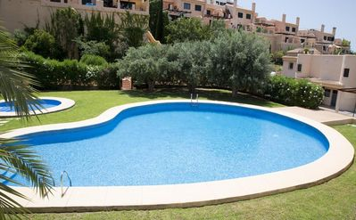 Photo for 3BR Apartment Vacation Rental in Benitachell, Alicante