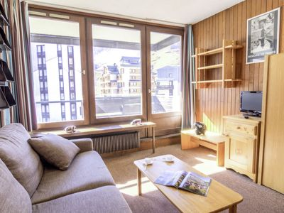 Photo for Apartment Le Prariond in Tignes - 4 persons, 1 bedrooms