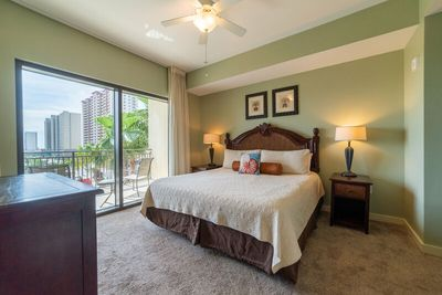"""Welcome to """"Sea La Vie"""" Origin at Seahaven 631. This 1 Bedroom/1 Bath condo is perfect for your next beach vacation getaway to Panama City Beach FL."""