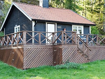 Photo for 4 person holiday home in STUREFORS