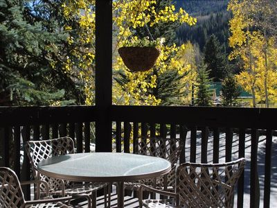 Photo for Wonderful 1 Bedroom in Vail - Colorado