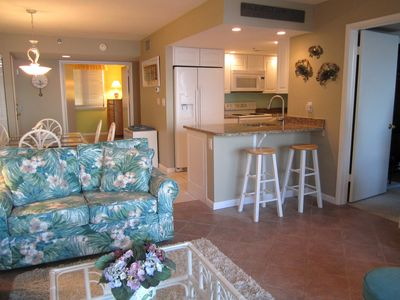 Photo for Sea Colony Oceanfront 7th floor. New baths, kitchen, master bedroom!
