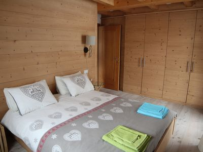 """Photo for Dolomites: Apartment """"Erica mountain"""" a few minutes from Cortina d 'Ampezzo"""