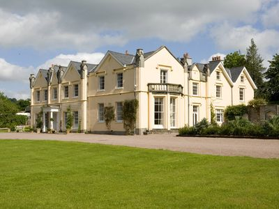 Photo for 9 bedroom House in Hay-on-Wye - 42834