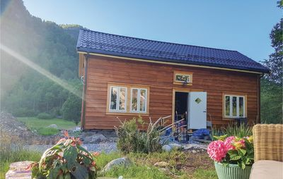 Photo for 3 bedroom accommodation in Vikanes
