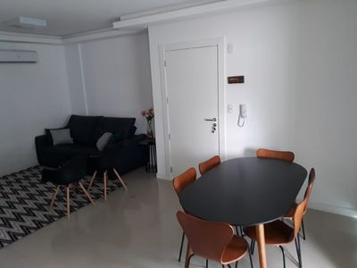 Photo for Apartment 2 full suites in the Center of Meia Praia
