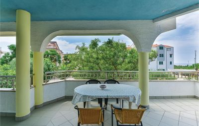 Photo for 1 bedroom accommodation in Novalja