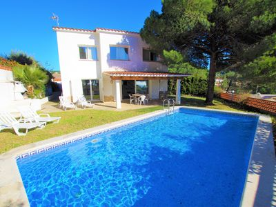 Photo for Vacances & Villas Lloret- VILLA MARINADA, young people allowed