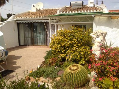 Photo for Bungalow / House Spain Costa Blanca Calpe