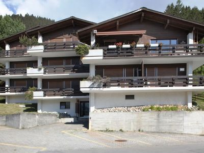 Photo for Apartment Casa Acletta Sutter in Disentis - 4 persons, 1 bedrooms
