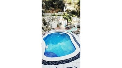 Photo for HOUSE AT FOUR WINDS WITH PRIVATE POOL