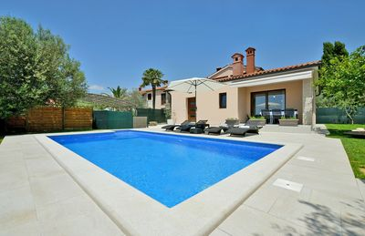 Photo for Holiday house With pool and terrace