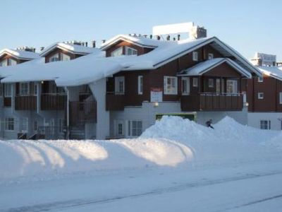Photo for Vacation home Levi star 1 app. 1203  in Kittilä, Lappi - 4 persons, 1 bedroom