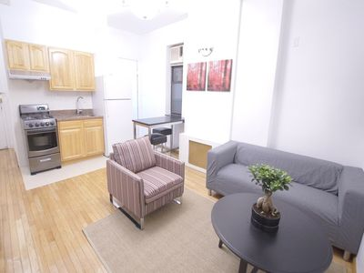 Photo for Apartment in New York with Internet, Air conditioning (983314)