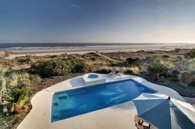 Incredible Beach & Atlantic Ocean Views