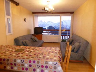 Photo for 2BR Apartment Vacation Rental in Alpe d'Huez