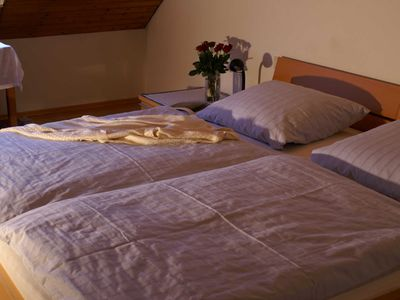 Photo for 1BR Cottage Vacation Rental in Ringsheim