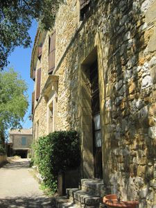 Photo for UZES en Provence - Hidden treasure with great view