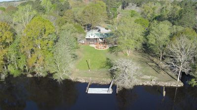 Photo for Sanctuary @ Edisto River Lodge, Perfect Family Retreat Location