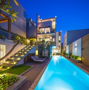 Photo for Modern Villa with Private Pool