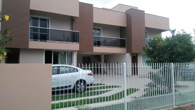 Photo for Studio furnished 200 meters from the sea, with parking, wifi and air conditioning