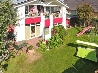 Photo for Holiday flat, Fehmarn  in Fehmarn - 4 persons, 2 bedrooms