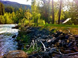 Photo for 4BR House Vacation Rental in Idanha, Oregon