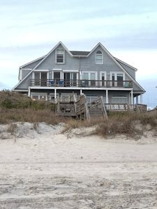 Photo for 5 BR OCEANFRONT Duplex with gorgeous views!