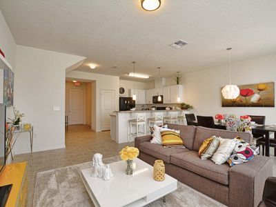 Photo for Compass Bay - 4BD/3.5BA Town Home - Sleeps 9 - Gold - RCB4957