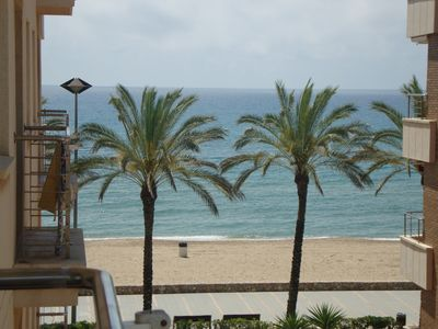Photo for BEACH AND SUN IN CALAFELL. SPECIAL DISCOUNTS.