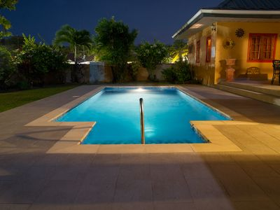 Photo for 3BR Villa Vacation Rental in Golden Grove Road