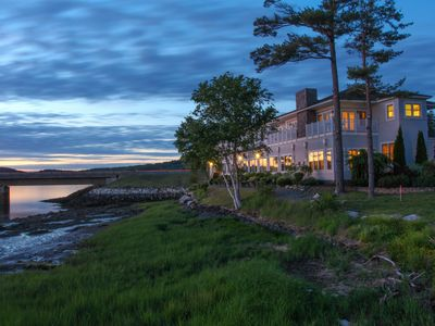 Photo for 3BR Townhome Vacation Rental in Edgecomb, Maine