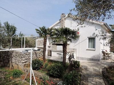 Photo for Comfortable apartment - beach nearby, private terrace, complete privacy, quiet location