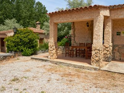 Photo for Rural houses Amable for 4 people