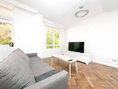 Photo for Balmain 2 bedroom - Comfortable and Convenient