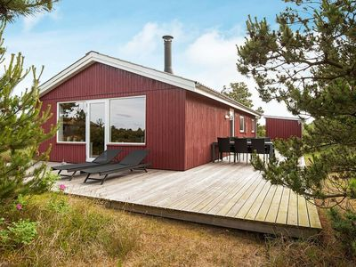 Photo for Secluded Holiday Home in Rømø with Terrace