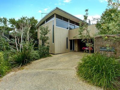 Photo for STYLISH HOLIDAY HOME OPPOSITE SURF