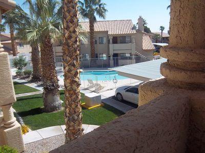 Vacation rental in Las Vegas from private