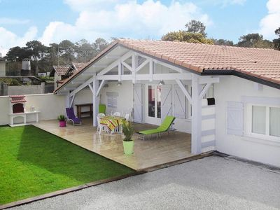 Photo for holiday home, Carcans