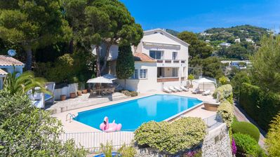 Photo for Villa Ispahan - Villa for 14 people in Villefranche-sur-Mer