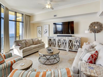 Photo for Absolutely Gorgeous Beachfront Condo | Completely Remodeled | My Beach Getaways