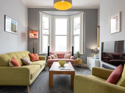 Photo for Fabulous 2 Bedroom Home in the Heart of Brighton