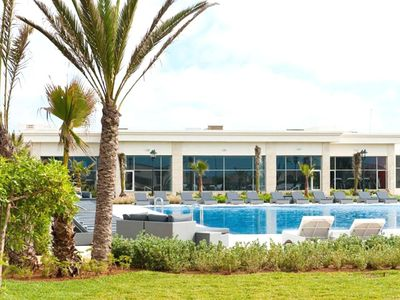 Photo for Pool View Apartment in Ola Blanca 4508