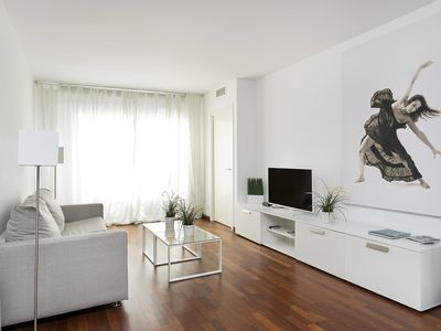 Photo for Apartment 1 bedroom Penthouse with balcony