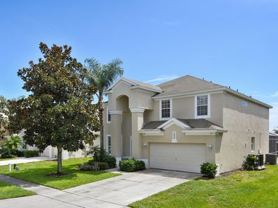 Photo for Captivating, NEWLY Updated home in Windsor Hills! JUST 3 Miles to Disney World!